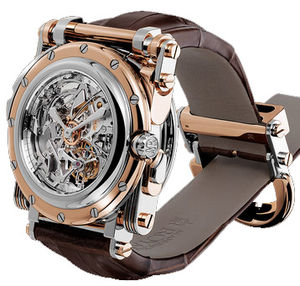 OP50.0508P Manufacture Royale Opera Collection