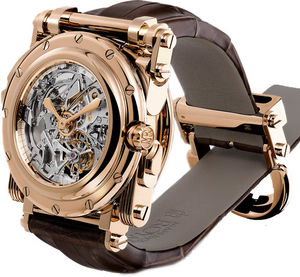 Manufacture Royale Opera Collection OP50.08P