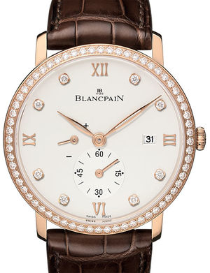 Blancpain Villeret 6606-2987-55B