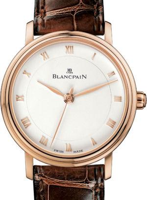 Blancpain Villeret 6102-3642-55A