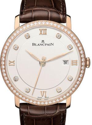 6651-2987-55B Blancpain Villeret