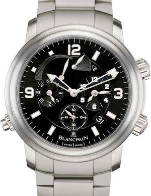 Blancpain Leman 2041-1230-98B