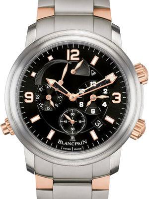 Blancpain Leman 2041-12A30-98A.B