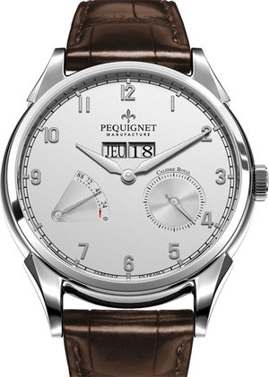9030233CG Pequignet Manufacture Royal