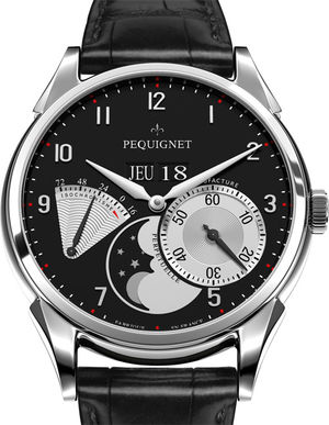 Pequignet Manufacture Royal 9030543CN