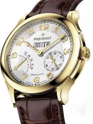 9001438CG Pequignet Manufacture Royal