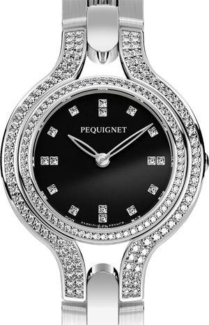 2014449CD/2 Pequignet Moorea Lady
