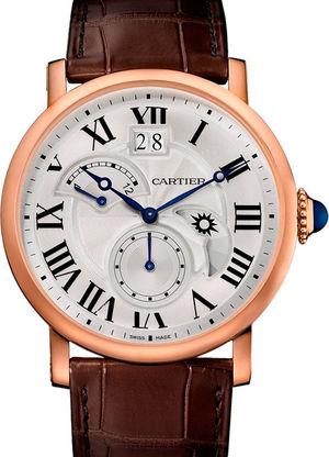 W1556240 Cartier Rotonde de Cartier