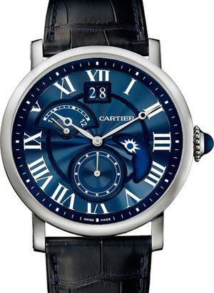 W1556241  Cartier Rotonde de Cartier