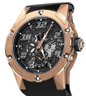 RM 33-01 Richard Mille Mens collectoin RM 001-050