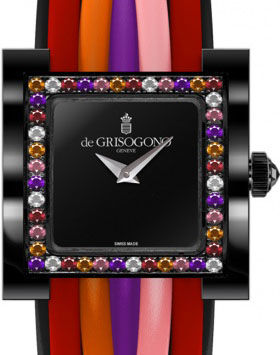 Allegra S12 de Grisogono Allegra watch