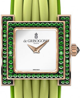 Allegra S01 de Grisogono Allegra watch
