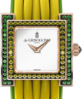 Allegra S02 de Grisogono Allegra watch
