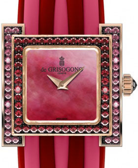 Allegra S03 de Grisogono Allegra watch