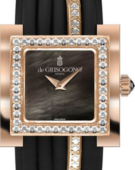 Allegra S05/1B de Grisogono Allegra watch