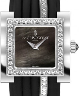 Allegra S06/1B de Grisogono Allegra watch