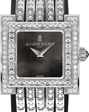 Allegra S07/B de Grisogono Allegra watch
