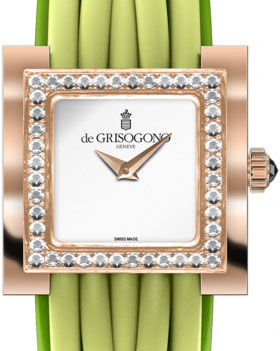 ALLEGRA S08 de Grisogono Allegra watch