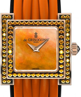 Allegra S13 de Grisogono Allegra watch
