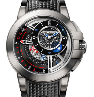 OCEATZ44ZZ009 Harry Winston Project Z