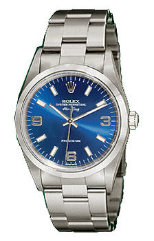 14000M - 78350 Rolex Oyster Perpetual