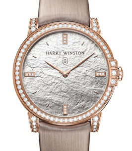 MIDQHM32RR004 Harry Winston Midnight Collection