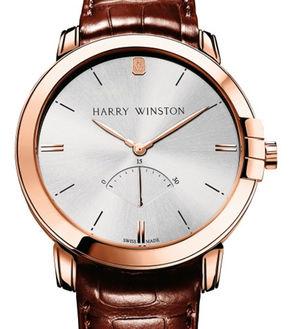 Harry Winston Midnight Collection MIDARS42RR001