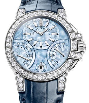 OCEABI36WW049 Harry Winston Ocean