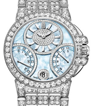 OCEABI36WW051 Harry Winston Ocean