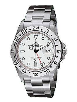 Rolex Explorer 16570 - 78790