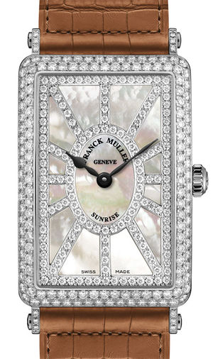 Franck Muller Sunrise / Playa Collection 902 QZ SNR D CD