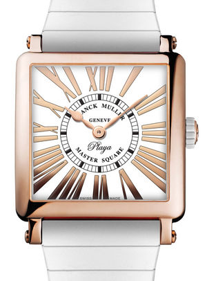 Franck Muller Sunrise / Playa Collection 6002 M QZ 5N
