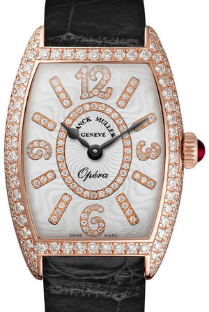 Franck Muller Sunrise / Playa Collection 7882 QZ OPERA D CD