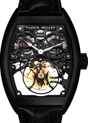 8889 T G SQT BR NR Franck Muller Grand Complications