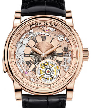 RDDBHO0574 Roger Dubuis Hommage