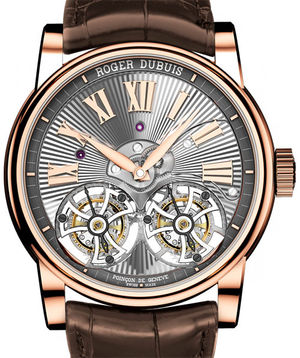 RDDBHO0563 Roger Dubuis Hommage