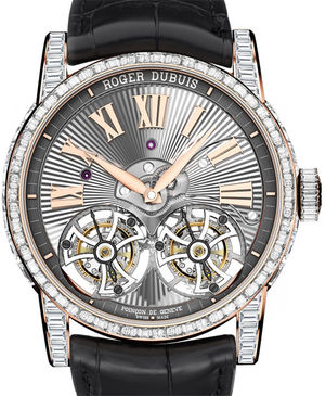 RDDBHO0570 Roger Dubuis Hommage