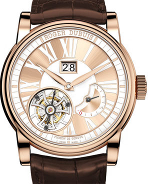 RDDBHO0568 Roger Dubuis Hommage