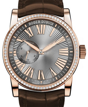 RDDBHO0566 Roger Dubuis Hommage