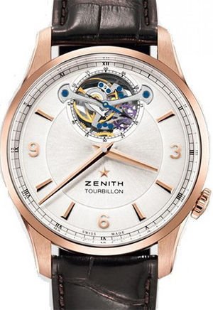 Zenith Academy 18.2192.4041/01.C498