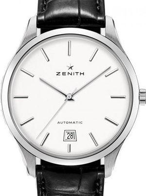 03.2020.3001/01.C493  Zenith Captain