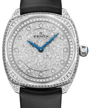 45.1970.681/38.C717  Zenith Star Ladies