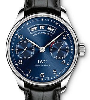 IW503502 IWC Portugieser