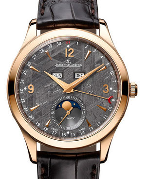 1552540 Jaeger LeCoultre Master Control