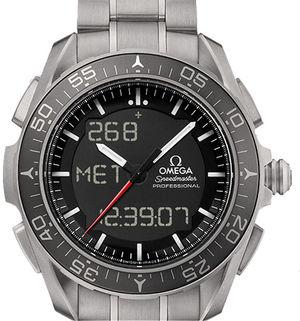 Omega Speedmaster 318.90.45.79.01.001