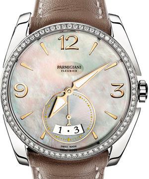 PFC273-0063300-HC6121 Parmigiani Tonda Ladies