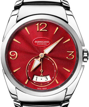 PFC273-0000900-B00002 Parmigiani Tonda Ladies