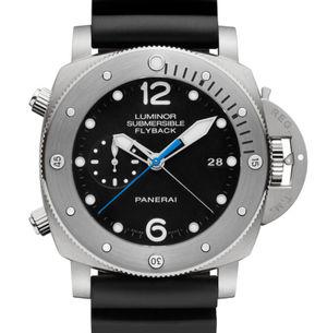 PAM00614 Officine Panerai Submersible