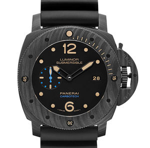 PAM00616 Officine Panerai Submersible