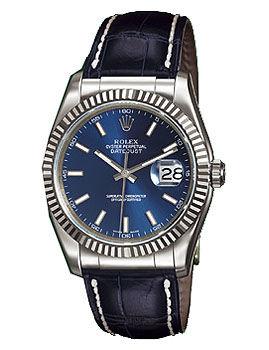 Rolex Datejust 36 116139